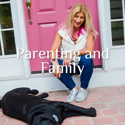 Parenting and Family Podcast
